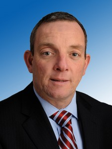 Review of crossing facilities at Sarsfield Road Roundabout