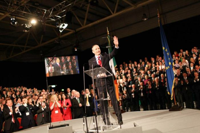 3 Cork women elected to FF National Executive at Ard Fheis