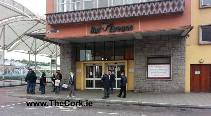 Bus Eireann drivers strike is affecting Cork passengers