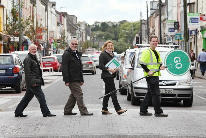 Midleton Town Achieves EU Accreditation for Accessibility