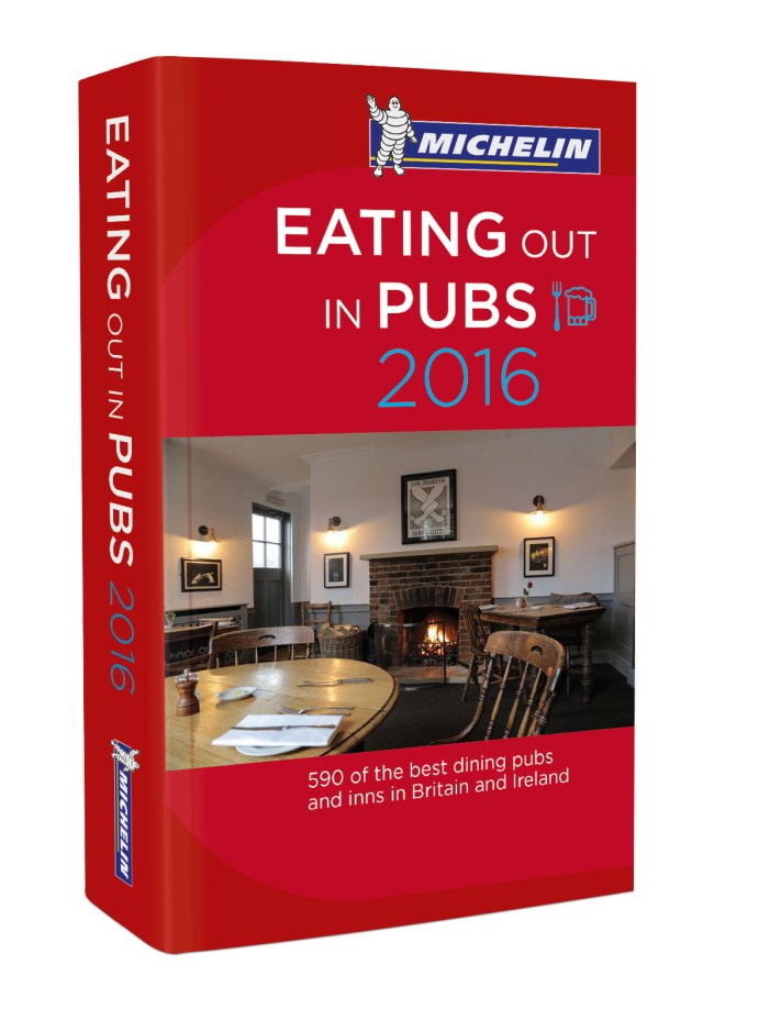 Five Cork pubs featured in 'Michelin Eating out in Pubs guide'