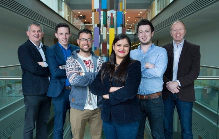 Applications invited for UCC's IGNITE programme for 2017