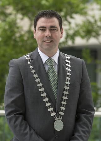 Independent Cork Co Cllr joins Fine Gael