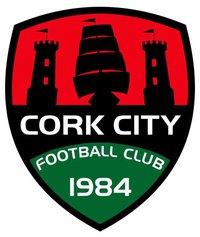 SOCCER: Cork City FC v Shamrock Rovers