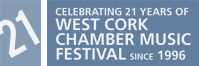 Tickets still available for 21st West Cork Chamber Music Festival
