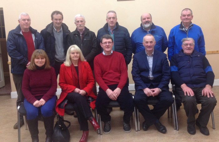 ​Large crowd attend lecture on History of Lisselan Demense in Clonakilty