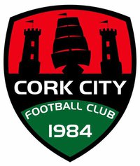 SOCCER: Cork City FC sign of Christian Nanetti