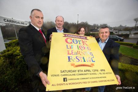 EDUCATION: Cork Lifelong Learning Festival – 19-25th March