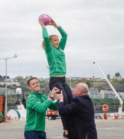RUGBY: Kinsale, Co Cork RFC gears up for Heineken Kinsale 7s 2017
