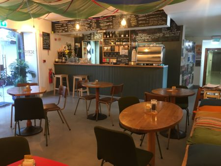 New operator for Café Bar at Triskel Arts Centre in Cork City Centre #ThingsToDoInCork #LifeAfterCOVID