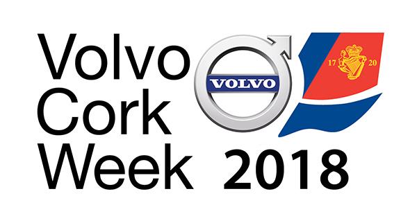 SAILING: Volvo Cork Week – Liquid sunshine and breeze for day 2