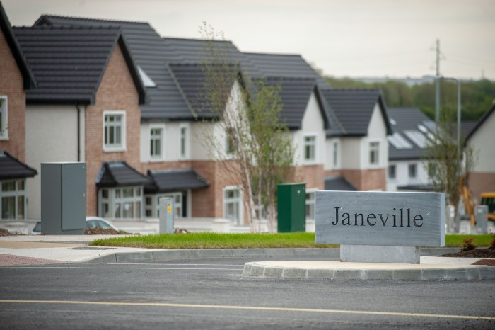LIVE VIDEO DRAW: Winner announced of €330,000 3 bed Semi D in 'Janeville', Carrigaline, Co Cork – €100 raffle tickets raised money for Enable Ireland