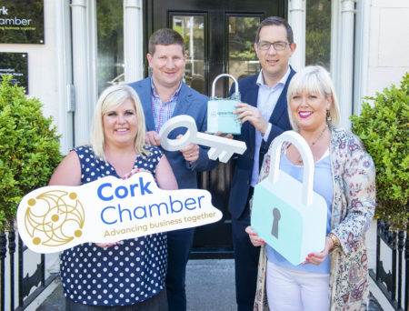 Cork Chamber of Commerce signs with Spearline for GDPR compliance solution