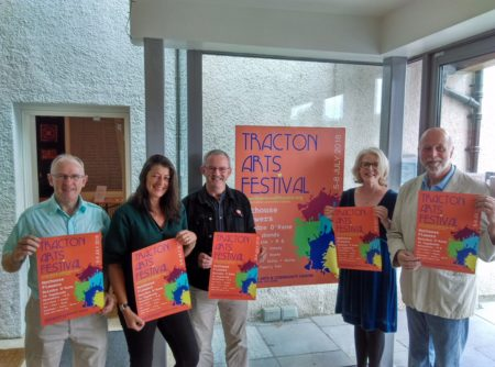 CORK ENTERTAINMENT: Hothouse Flowers to perform at Tracton Arts Festival