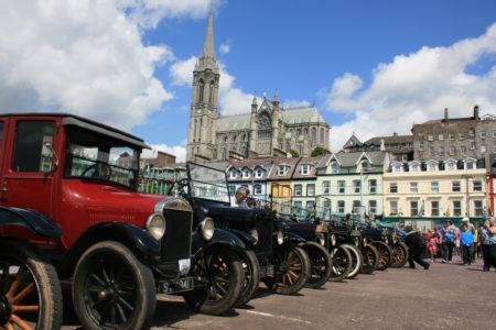 Cobh to mark centenary of the First Dáil Éireann