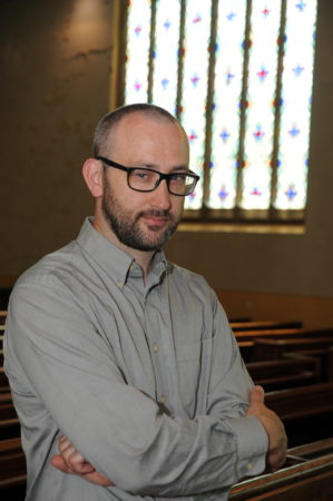 Donoughmore man appointed as Presbyterian Minister for Trinity (MacCurtain Street) Church