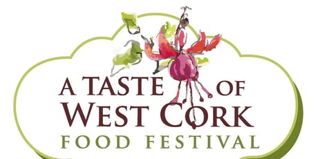 'A Taste of West Cork Food Festival' will take place 7th-16thSeptember 2018