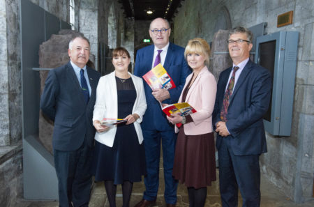 FARMING: University College Cork and Teagasc announce B.Agri Degree