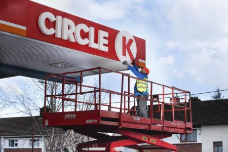 WEST CORK: Murphy's Service Station, Castletownbere rebrands from Topaz to Circle K