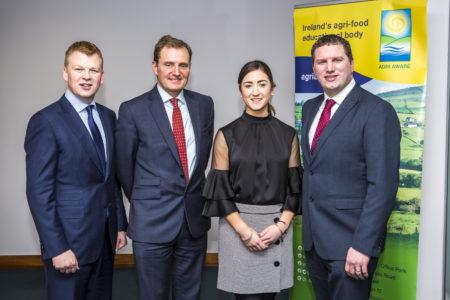 FARMING: Cork farmer Alan Jagoe elected as new Chairman of Agri Aware
