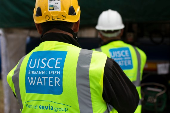 Irish Water completes replacement of trunk mains in the Ballinhassig, Fivemilebridge and Ballea areas