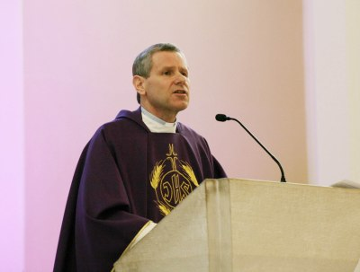 Ordination of Bishop of Cork & Ross on Sunday will be live-streamed for first time