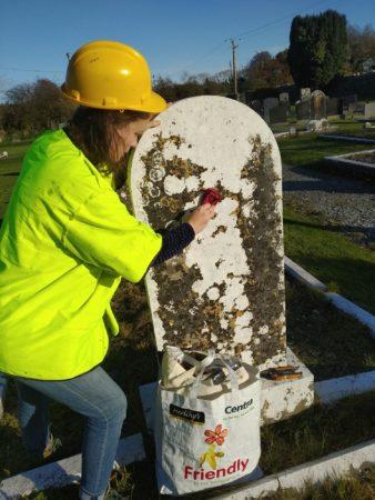 Community Monuments Fund 2021