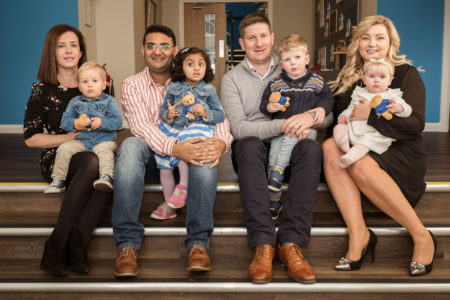 #HR – Skibbereen tech firm 'spearline' ups paid maternity and adoptive leave