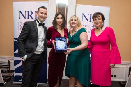 Cork's FRS Recruitment named best online agency at National Recruitment Awards