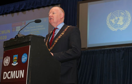 Lord Mayor's Creative Call to the Children of Cork City