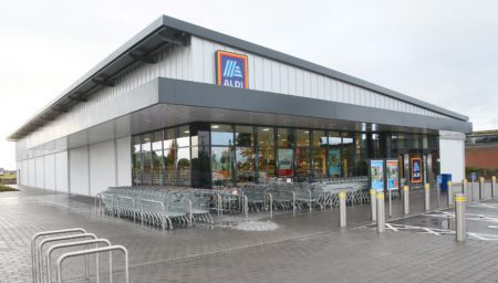 Aldi recruiting 86 staff in Cork