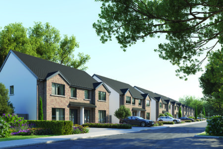 First new housing estate in Frankfield, Douglas, Cork in more than 20 years