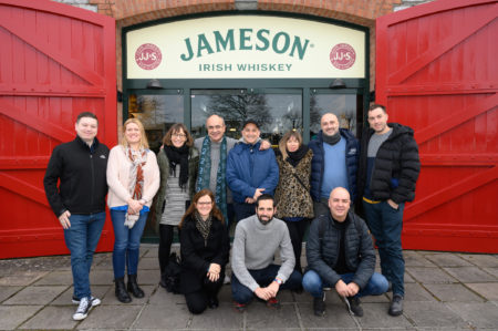 Spanish travel professionals say 'Olé' to Cork