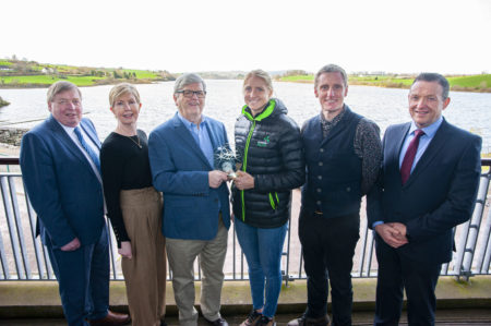World Rowing Champion Sanita Pušpure is 'Cork Person of the Month'