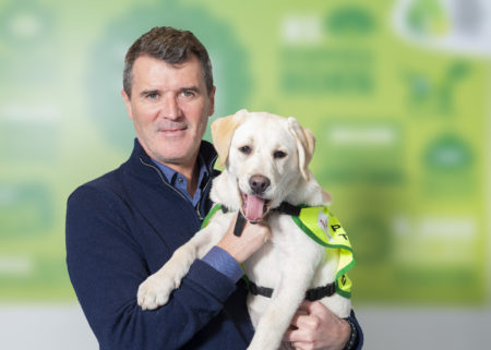 Irish Guide Dogs for the Blind announce Transition Year Programme @irishguidedogs