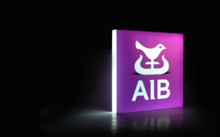 AIB branches across Cork raised over €40,000 for local causes during Covid