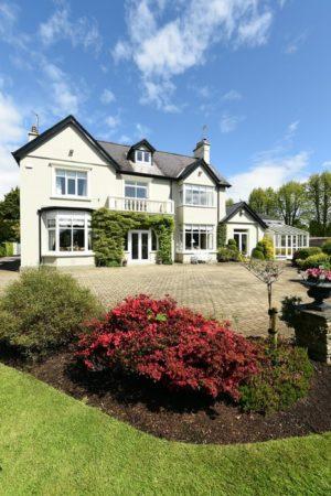 PROPERTY: €1.25m mansion in Blackrock, Cork City Suburbs 'Ashton Park House'