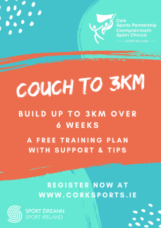 Couch to 3km…. Online!