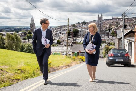 VIDEO: @CorkChamber wants a Motorway linking Cork and Limerick