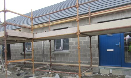 Lord Mayor opens 64 new homes and turns sod for another 62 homes in Cork City