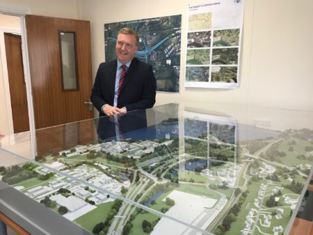 CORK'S BIGGEST TOWN: Carrigaline relief road gets construction funding