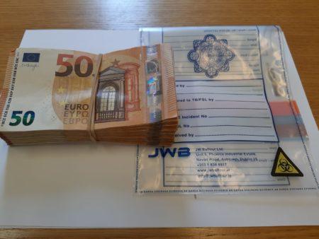 Gardaí release man arrested over alleged €500,000 pension fraud
