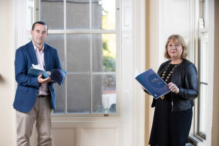 Cork Chamber unveils wishlist for Government's 2021 Budget