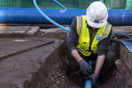 Irish water to invest in Killeens, Co Cork