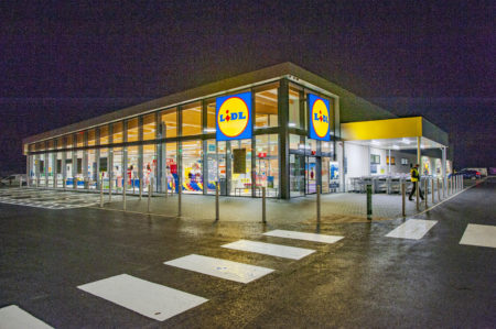 NORTH CORK BUSINESS: New Look for Lidl in Kanturk with €7 Million Local Investment