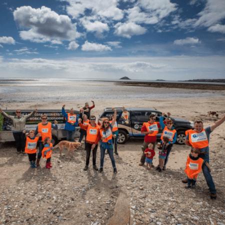 This summer 'Enjoy and Protect' the Irish Coast