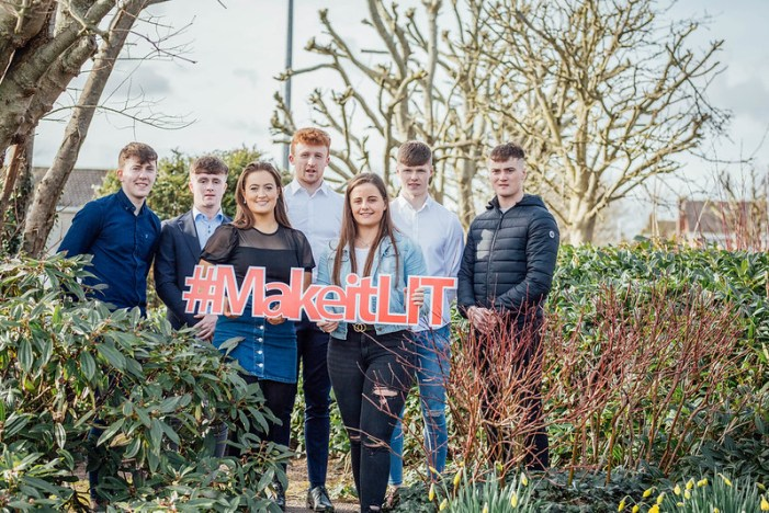 SPORT: #Cork Rugby Player receives Limerick Institute of Technology Sports Scholarship @LimerickIT