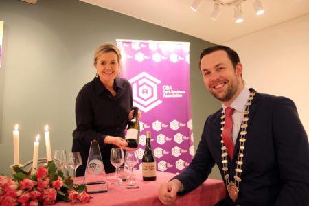 Cork Business of the Year Awards deadline extended @CBA_Cork