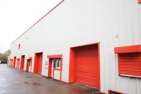 PROPERTY: An Industrial unit 10 mins from #CorkCity for only €60,000? #Togher