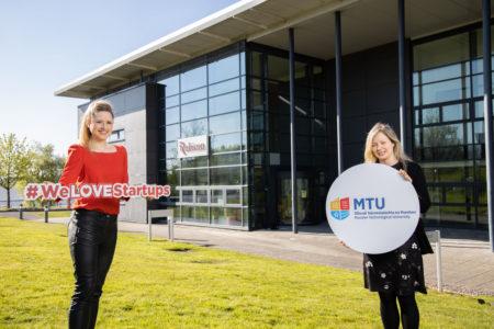 Munster Technological University (MTU) launches an entrepreneur recruitment campaign.